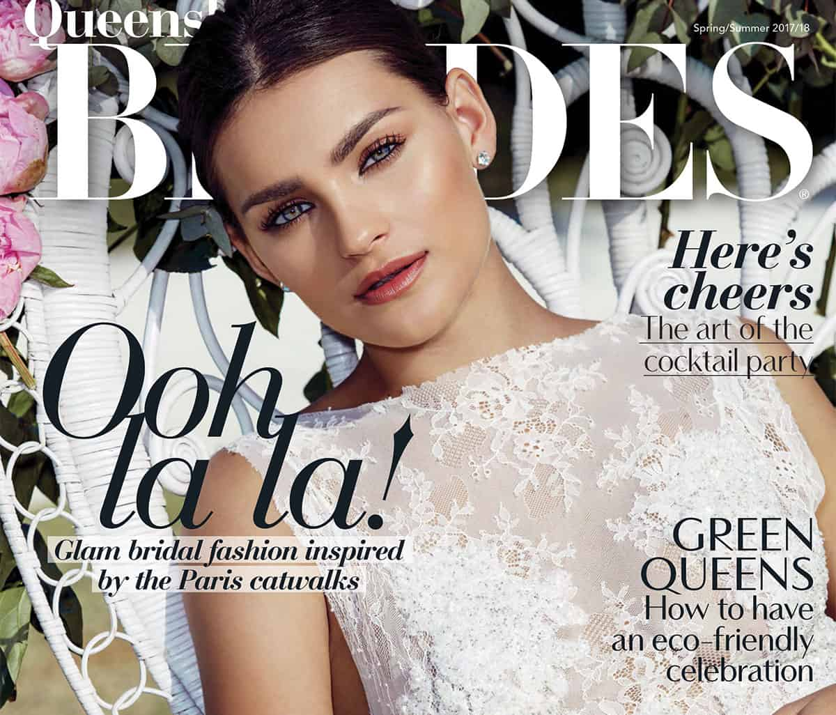 Queensland Brides Spring Summer 2017