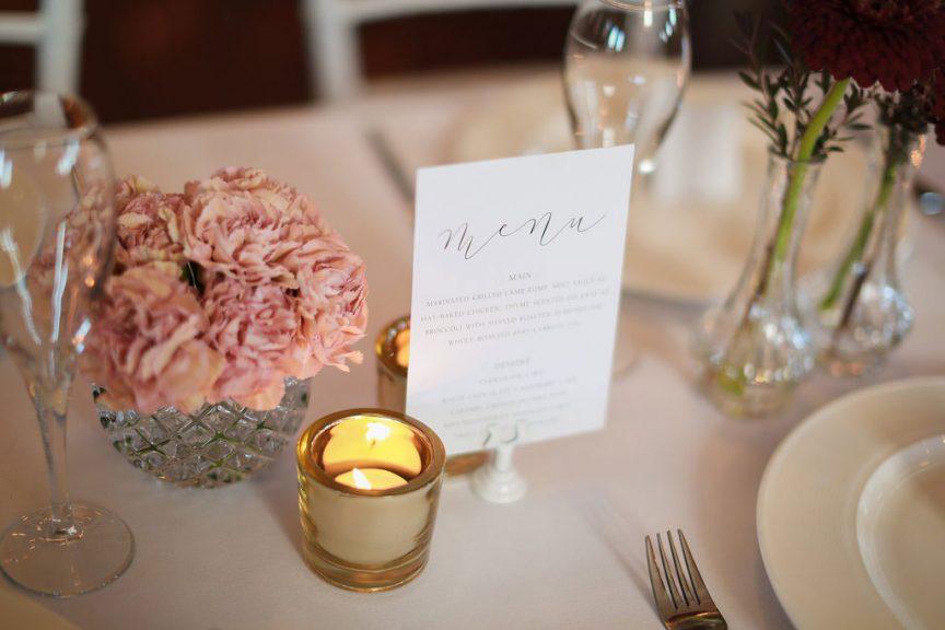 wedding styling budget basic