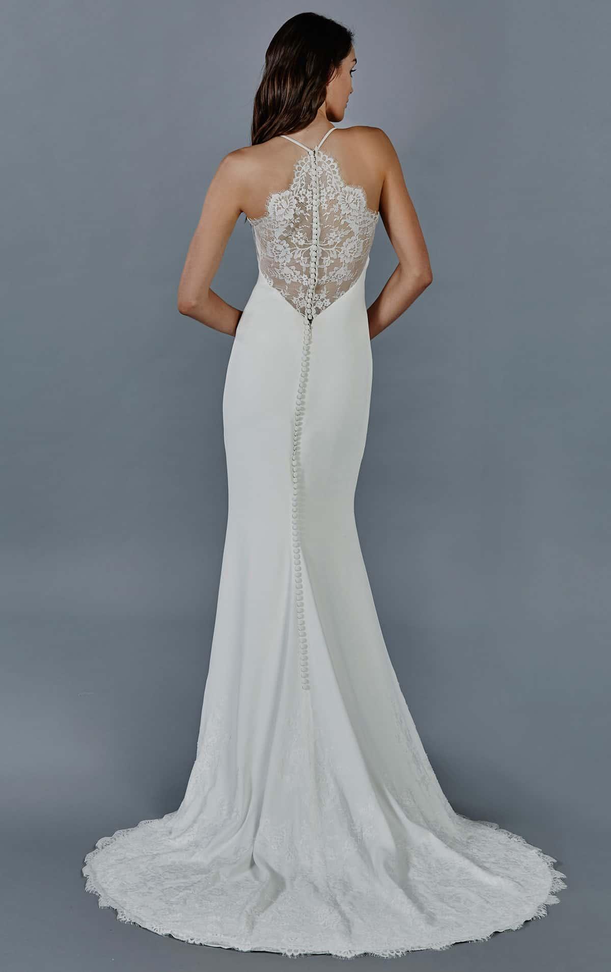 Kelly Faetanini slip-style dress