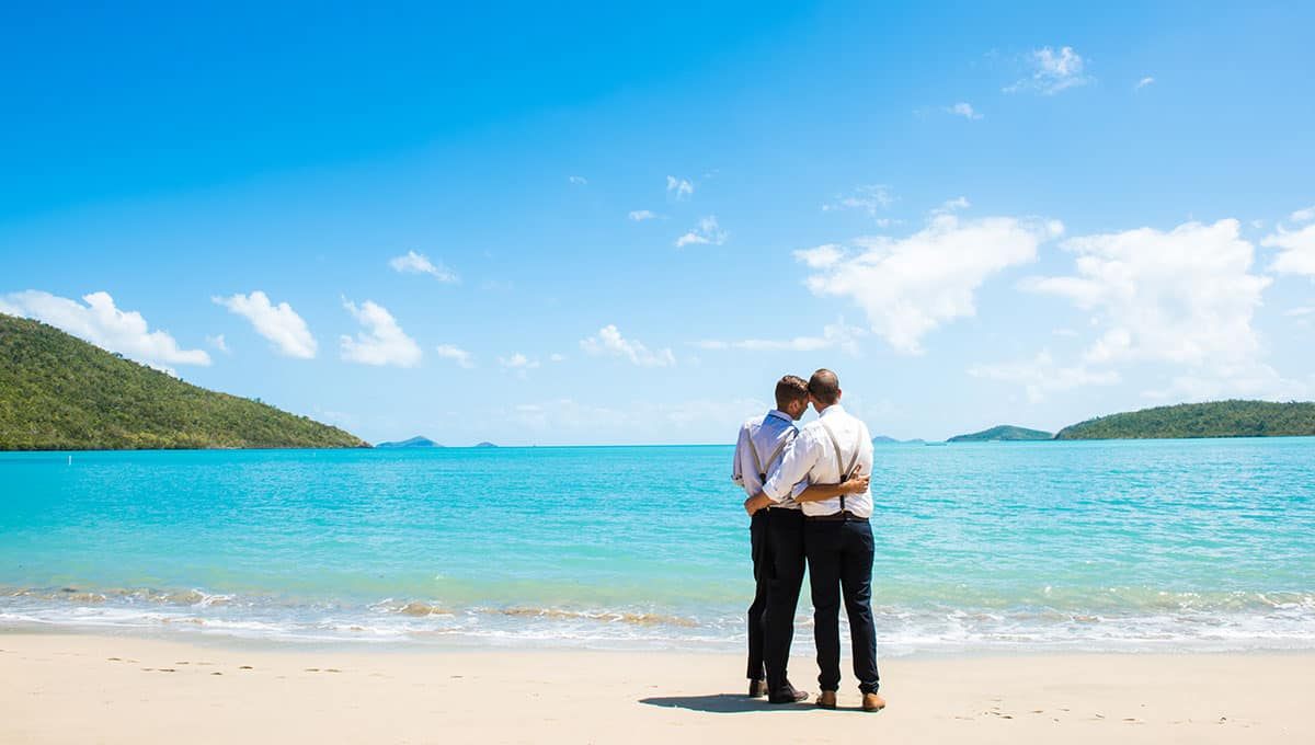 win a whitsundays wedding