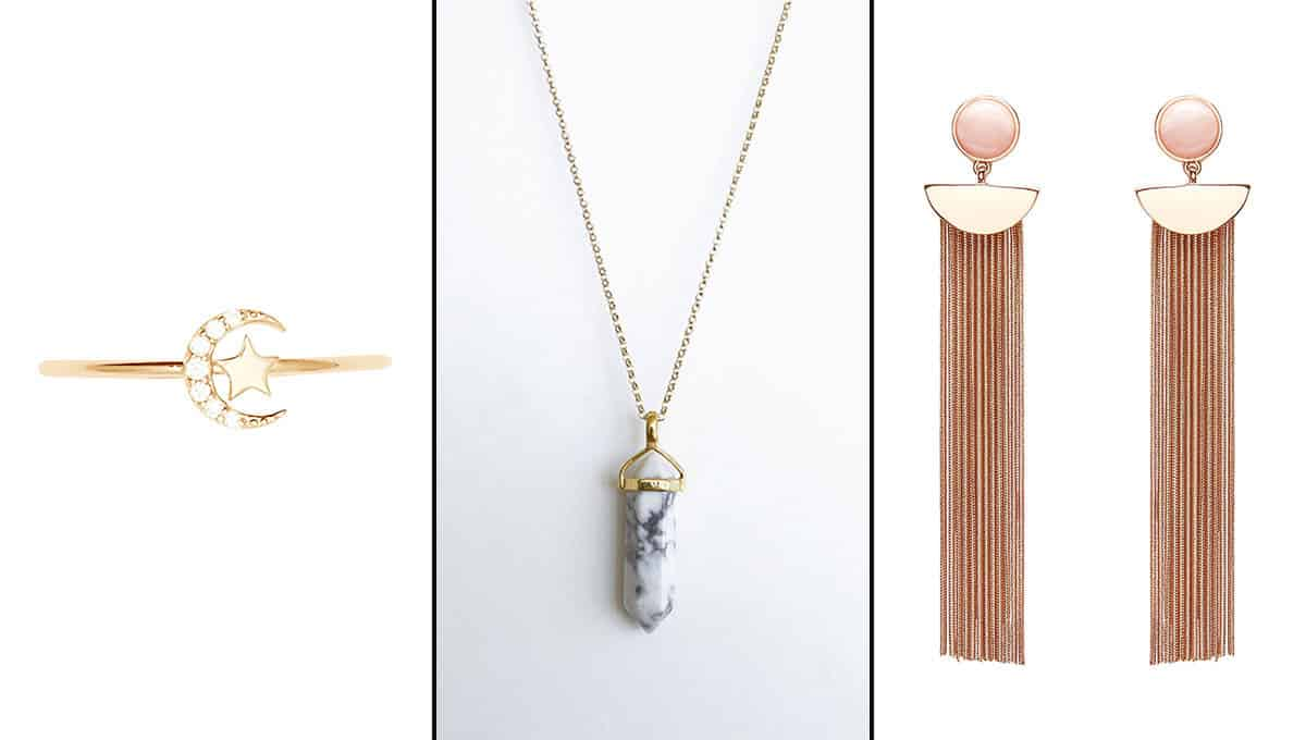 Galentine's Day jewellery gifts