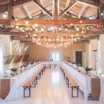Let's get the party started: 2018's hottest receptions trends