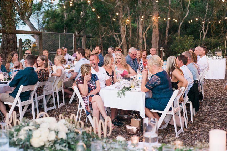 Wedding: Hannah + Lachlan