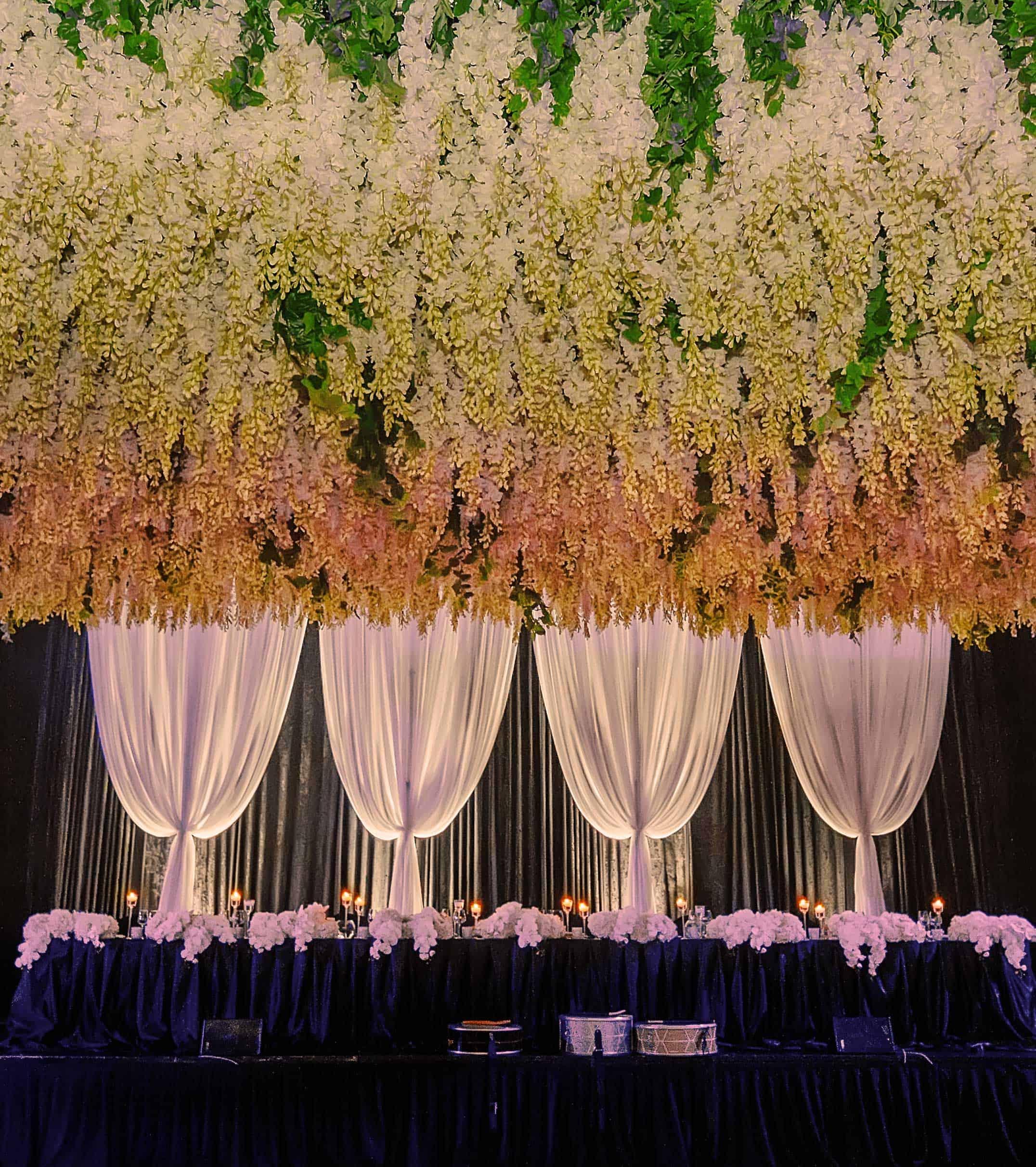 flower power for weddings