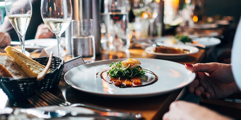 food trends for weddings