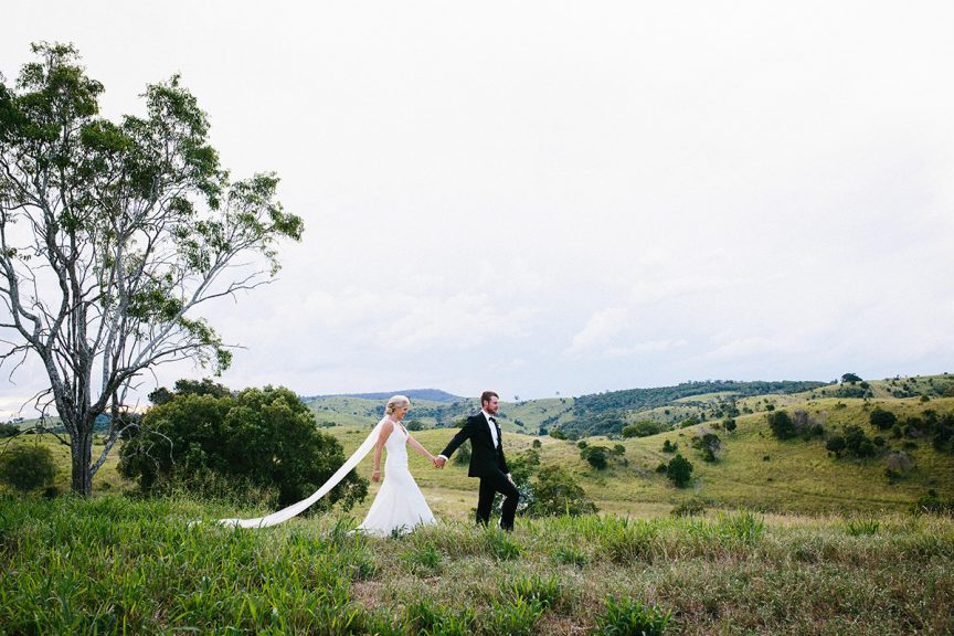 Wedding of Kylie + Daniel