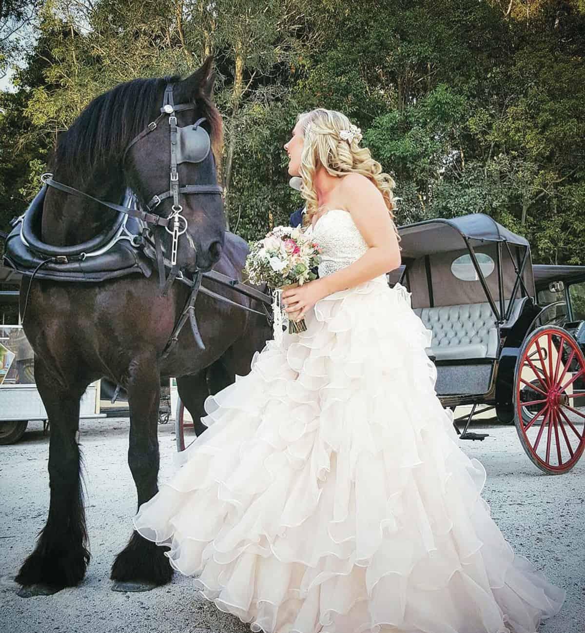 Wedding: Monique + Reece