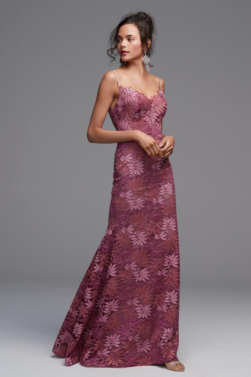 Watters Bridesmaids Collection 2018