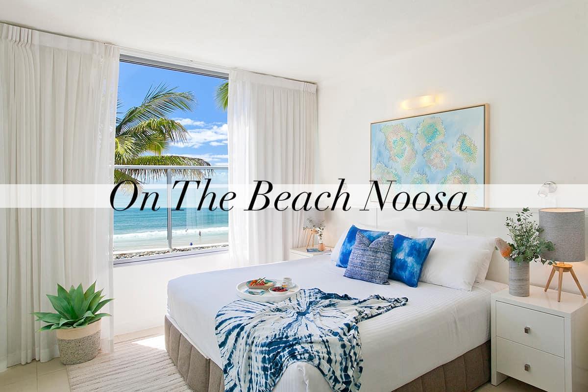 On The Beach Noosa