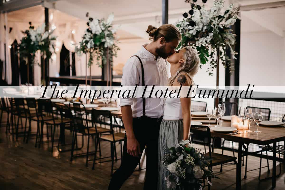 The Imperial Hotel Eumundi