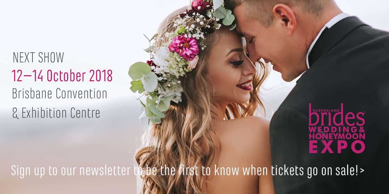 next show wedding expo