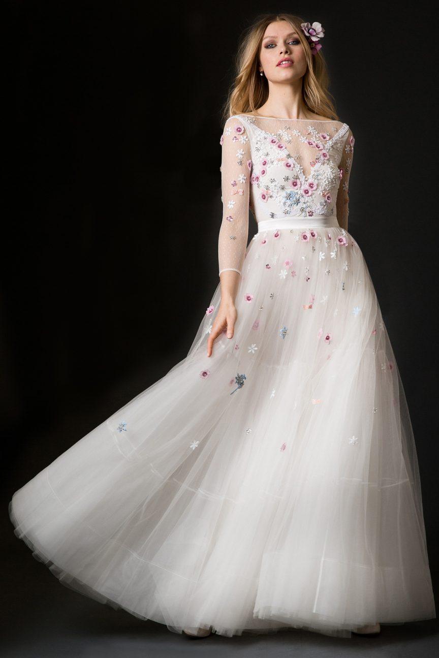 Temperley-Bridal-Lucille-Dress