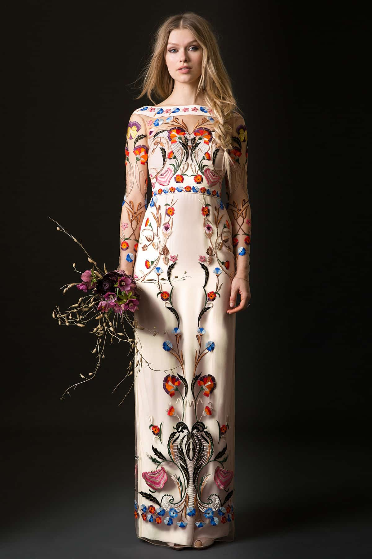Temperley-Bridal-Fitted-Toledo-Dress