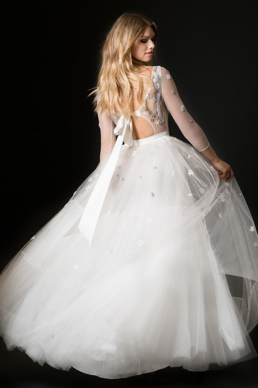 Temperley-Bridal-Lucille-Dress-White