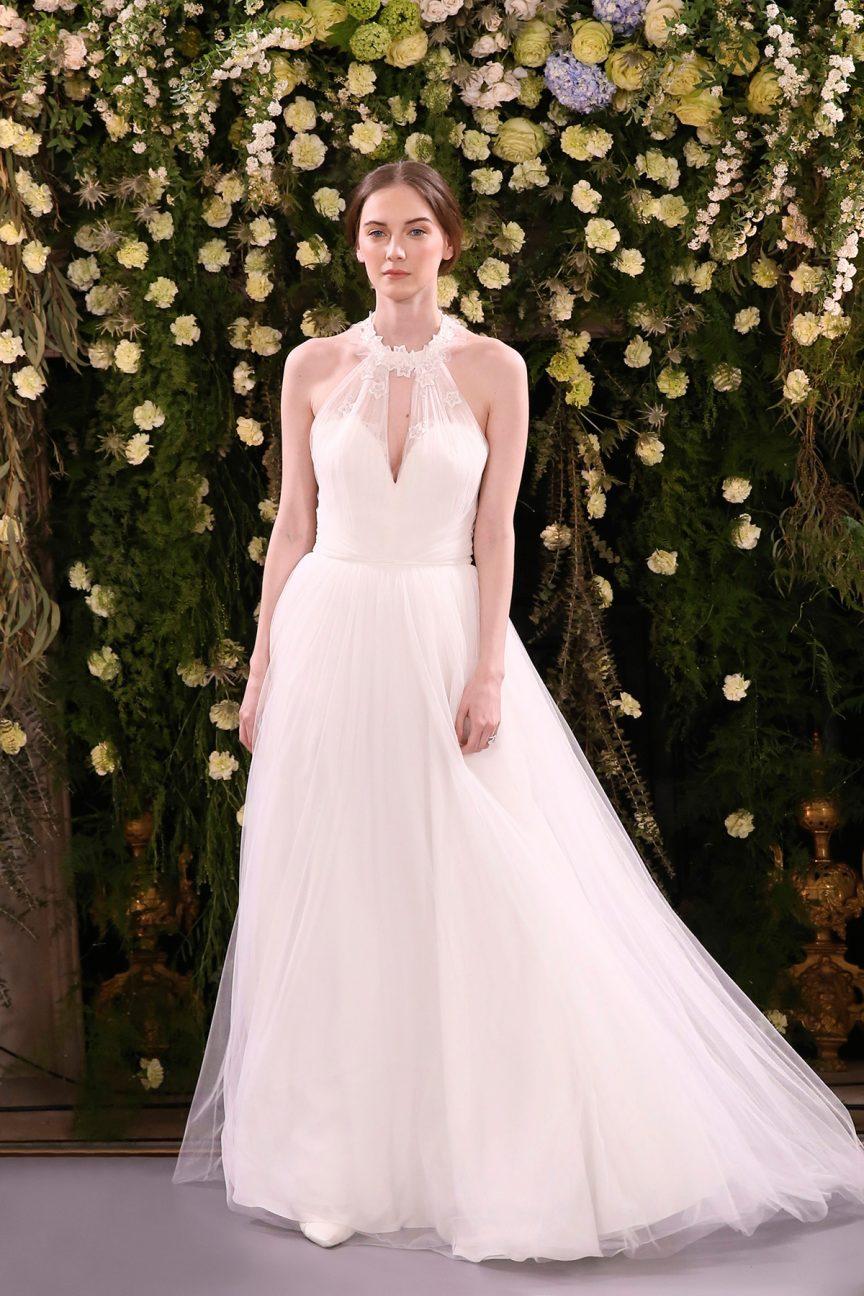 Jenny Packham Lois gown