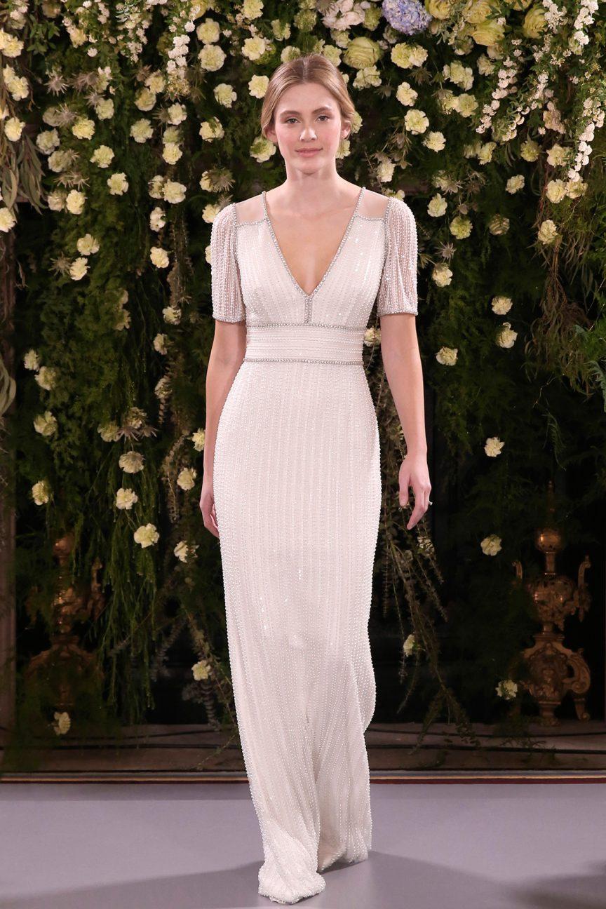 Jenny Packham Whisper gown