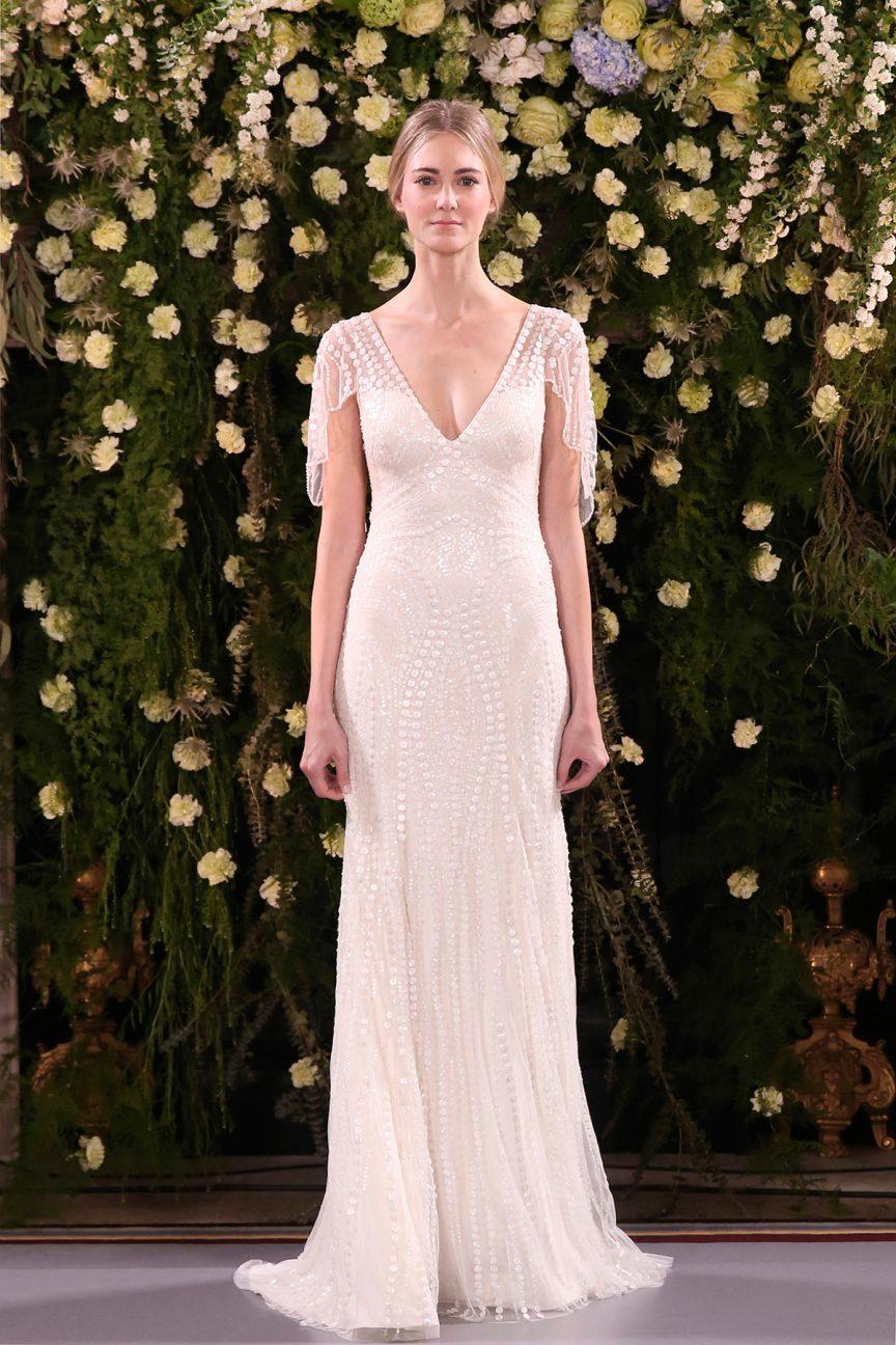 Jenny Packham Juniper gown
