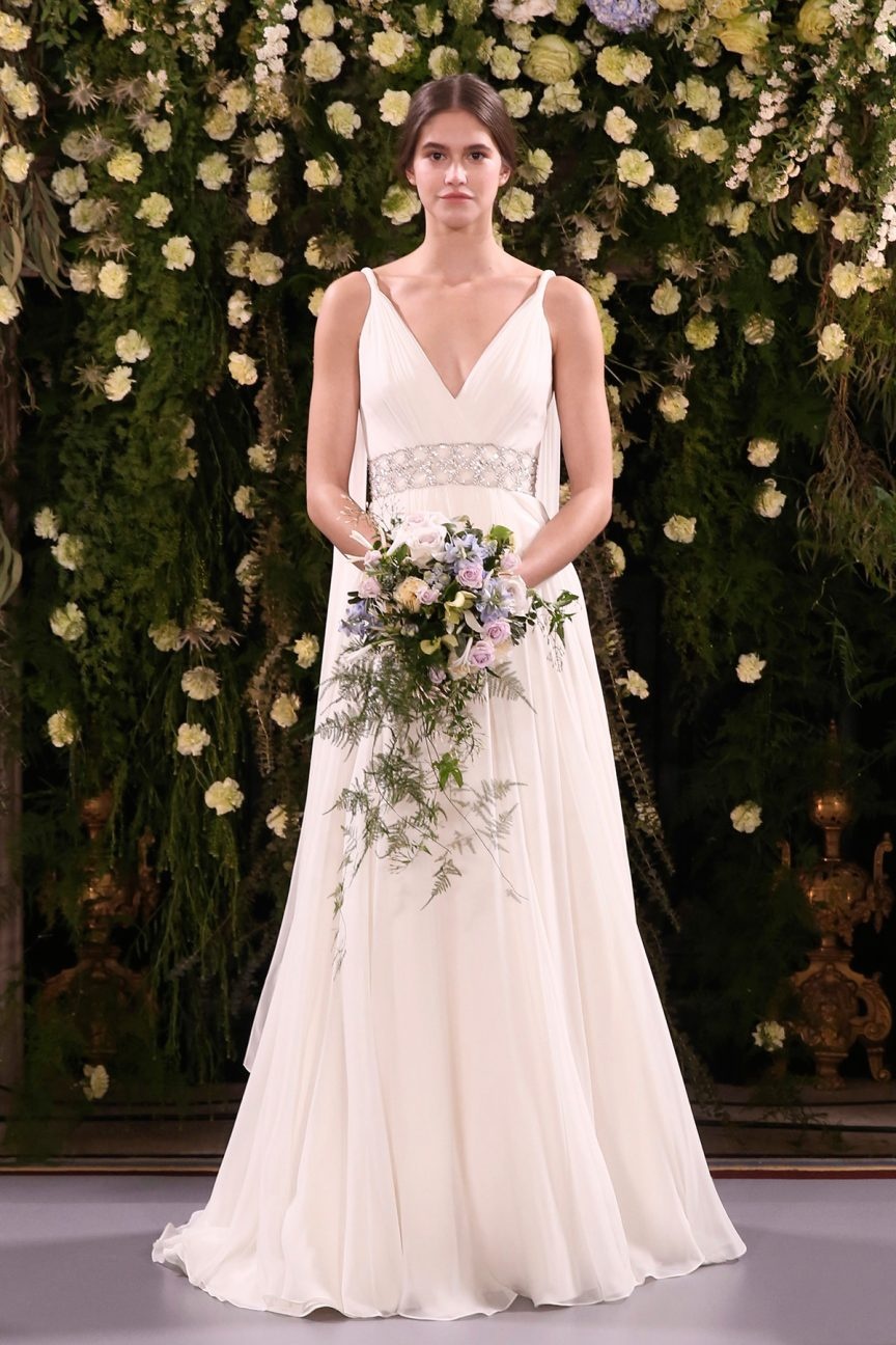 Jenny Packham Angelica gown