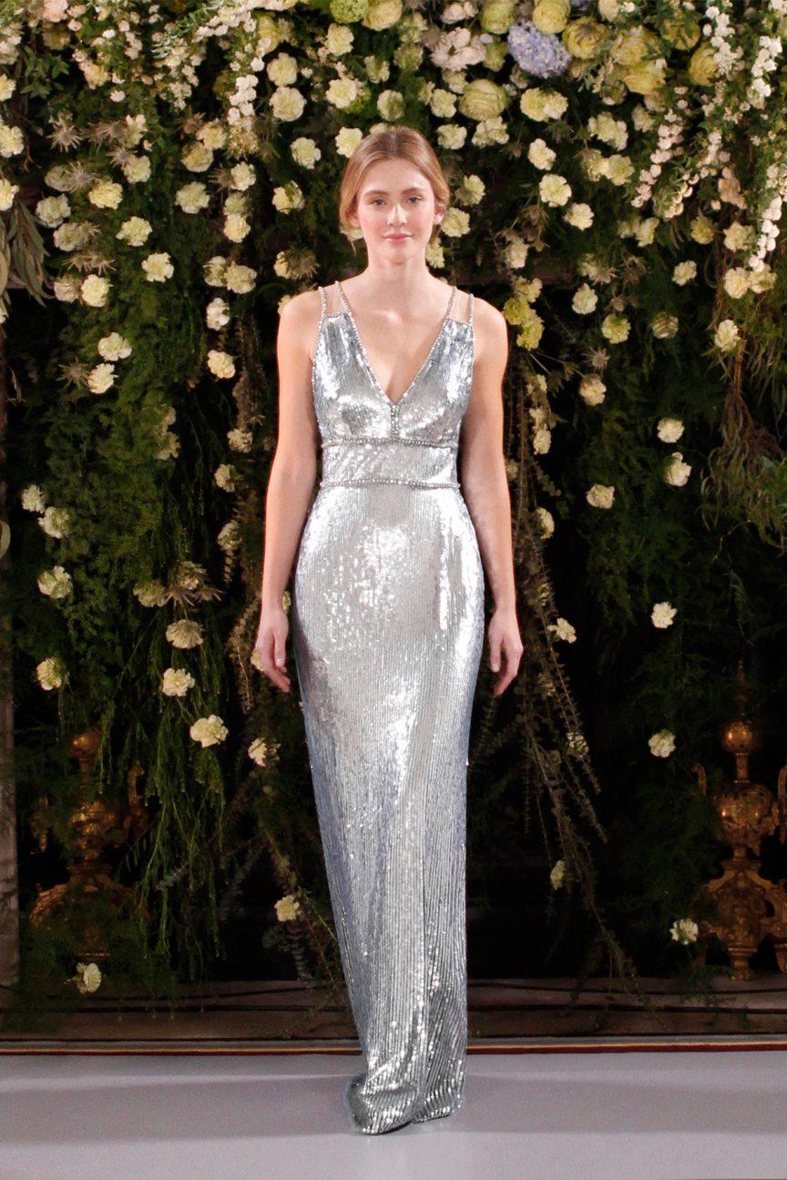 Jenny Packham Jasmine gown