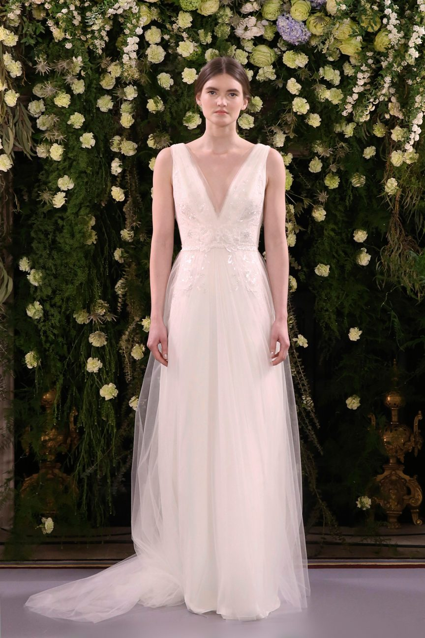 Jenny Packham May gown
