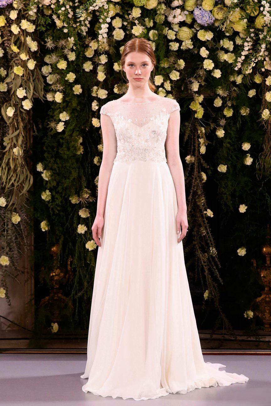 Jenny Packham Sylvia gown