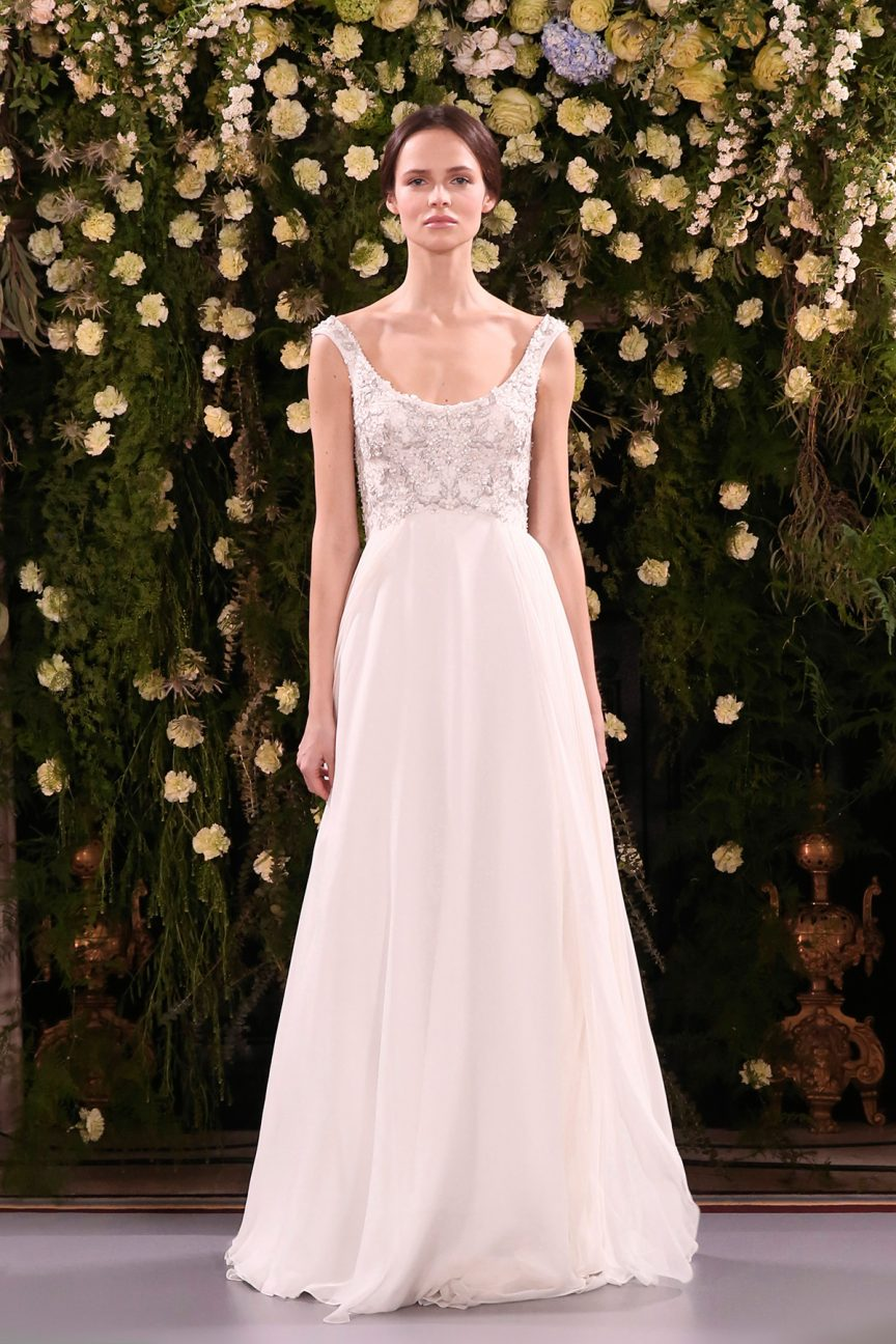 Jenny Packham Lolabelle gown