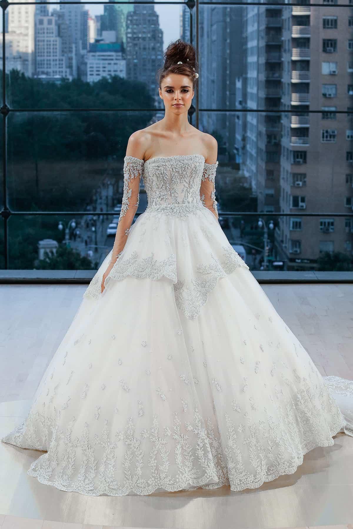 Ines Di Santo dress
