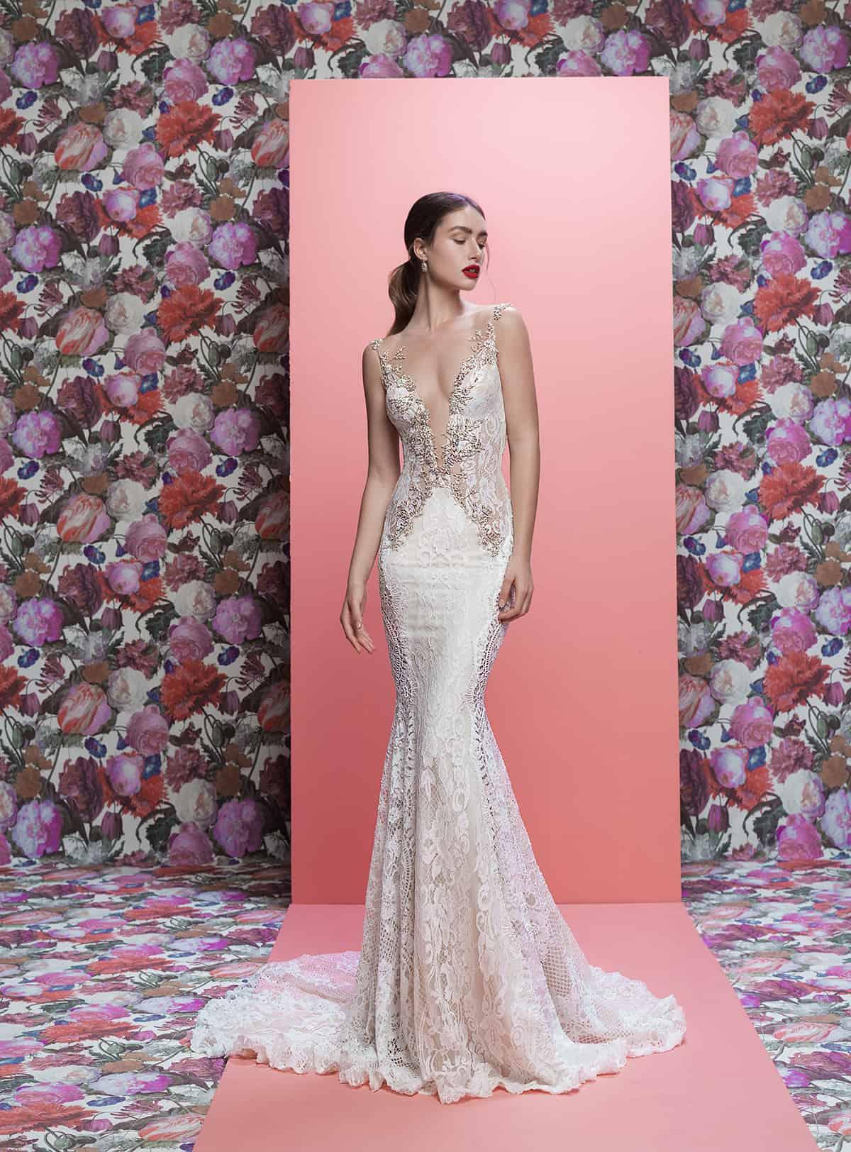 Excepcional Queen Mother Wedding Dress Bosquejo - Colección de ...