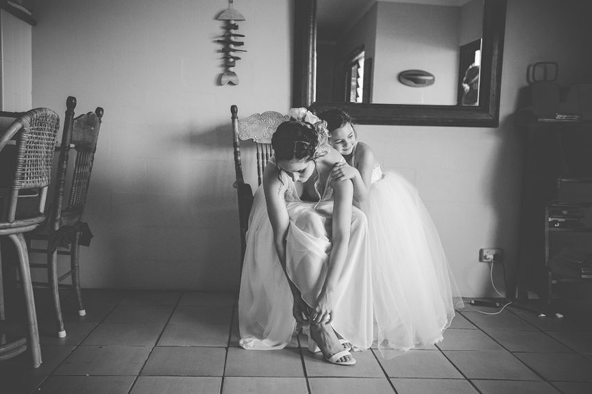 Wedding: Bonnie + Glen