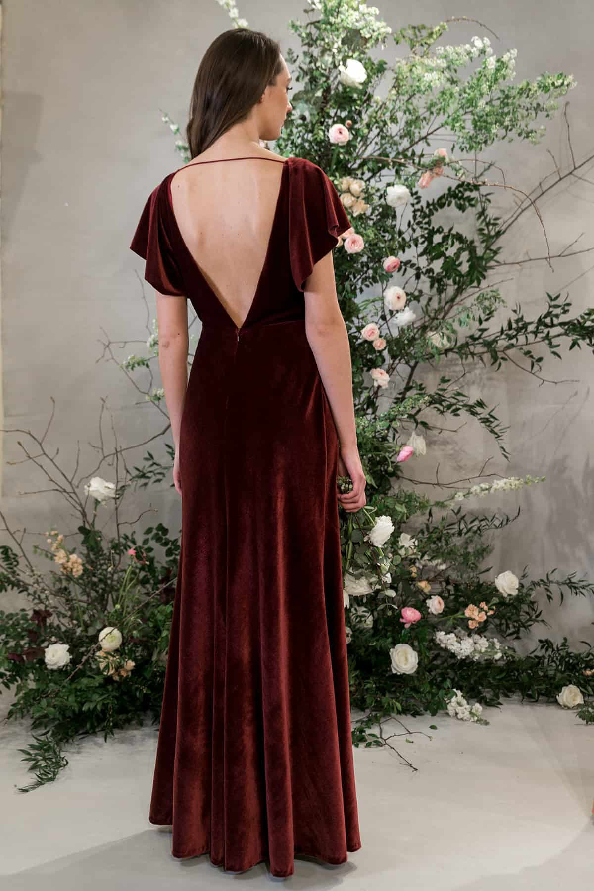 Jenny-Yoo-Fall-2018-Bridesmaid-Collection-Dark-Berry-dress