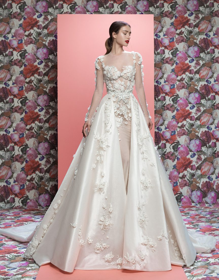 Galia-Lahav-Queen-of-Hearts-collection-Thea-dress-with-train