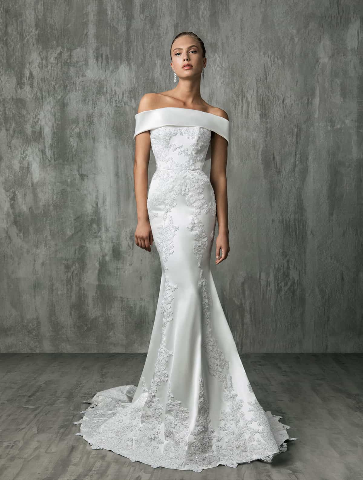 Victoria Kyriakides dress