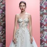 Bridal Fashion Week Spring 2019: Galia Lahav's Queen of Hearts collection