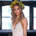 Bridal Fashion Week Spring 2019: Watters Willowby's 'Folklore' collection