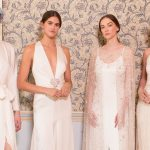 Jenny Packham reveals 2019 bridal collection