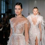 Bridal Fashion Week Spring 2019: BERTA Bridal S/S 2019 collection