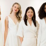 Bridal Fashion Week Spring 2019: Jenny by Jenny Yoo Fall 2018 collection
