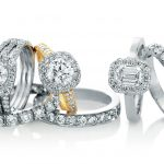 Get the perfect engagement/wedding ring stack: Karl from Xennox diamonds shares his expert tips