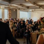 Tradition Tuesday: 5 reception traditions you can totally break