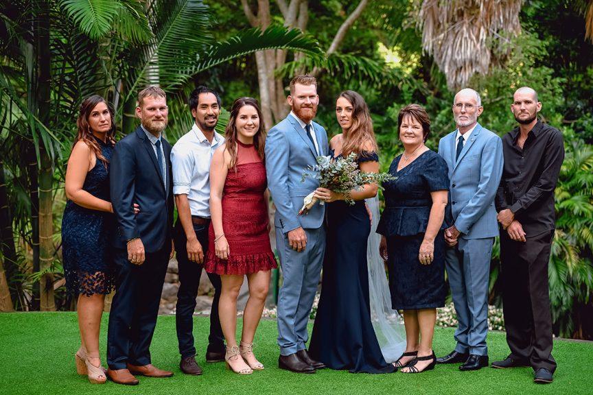 Wedding of Angelica + Daniel