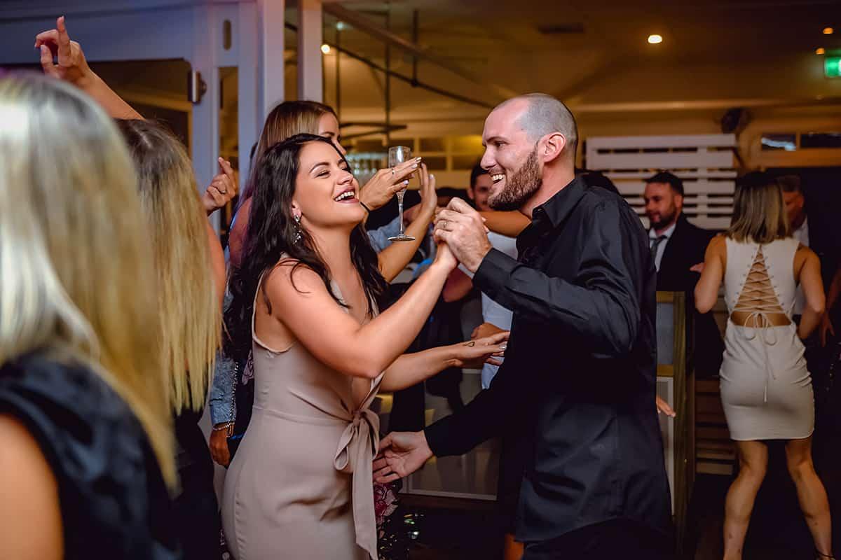 Wedding: Angelica + Daniel