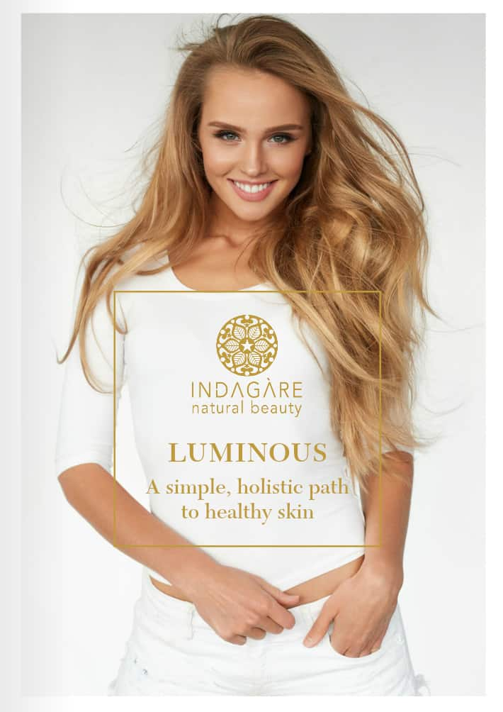 Indagare-Luminous-book