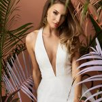 Wtoo by Watters' latest collection is perfect for tropical brides