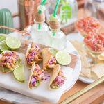 Reception trends: Comfort food