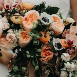 Flower inspiration: Bold blooms