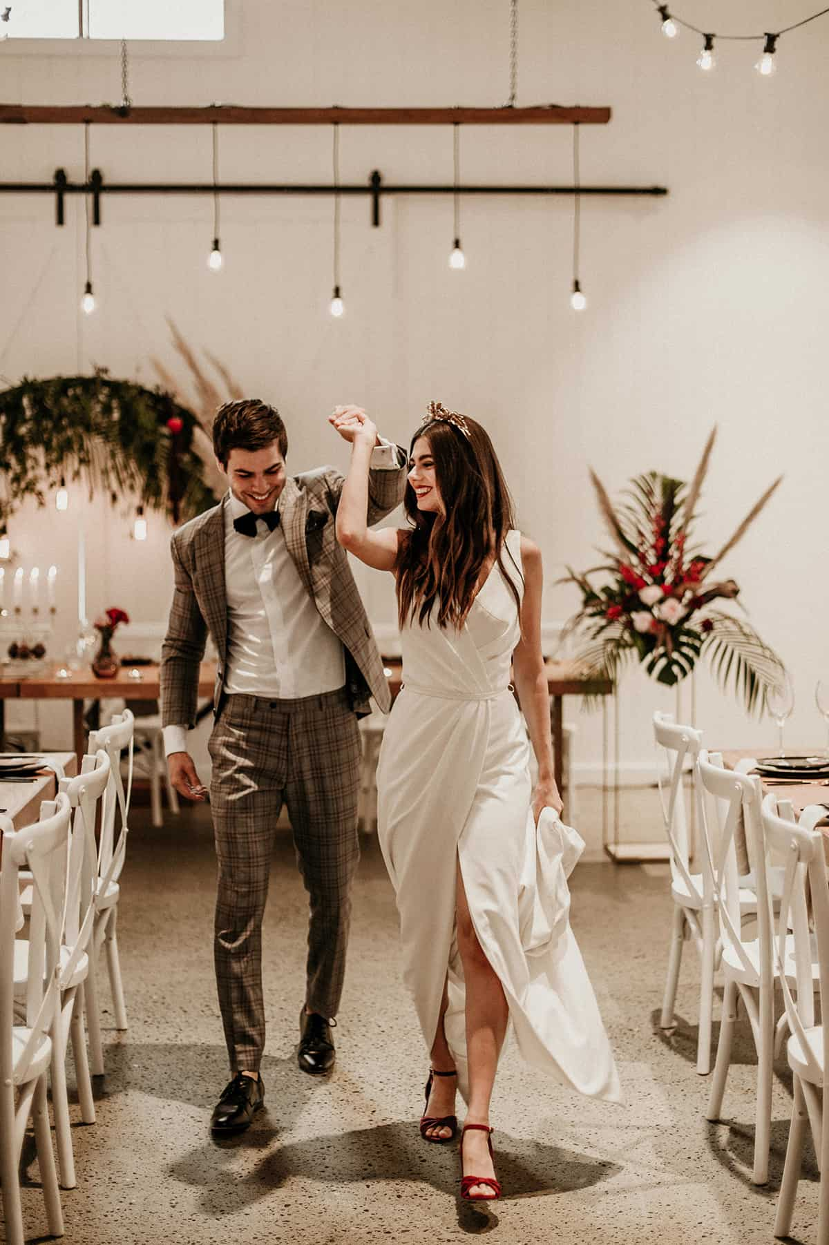 styled shoot by JJ Style