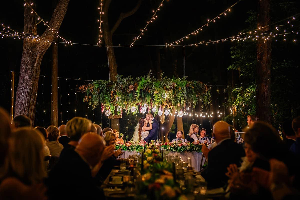 Wedding of Candice + Scott