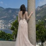 Wendy Makin shares sneak peek of beautiful Amalfi Coast photoshoot