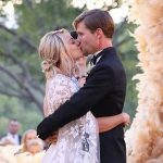 How to get Kaley Cuoco's bridal look