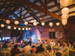 Wedding of Marissa + Peter